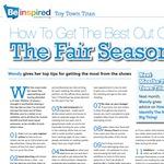 Fair Season