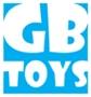 GB Toys Logo